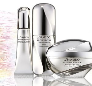 6-pc Skincare Bonus of Your ChoiceBio-Performance Collection @ Shiseido