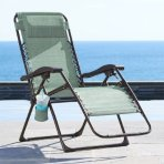 $25.49 SONOMA Goods for Life Patio Antigravity Chair