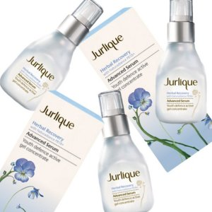 20% Off+Free Cosmetic BagAll Serums & Moisturizers @ Jurlique