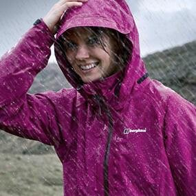 Up to 50% Off Women's Rain Jackets @ Backcountry