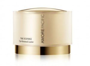Dealmoon Exclusive: Free Time Response Eye Renewal Crème (3ml)with Every Order @ AMOREPACIFIC