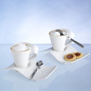 NEW WAVE CAFFE Key Item Coffee/2 - Villeroy & Boch