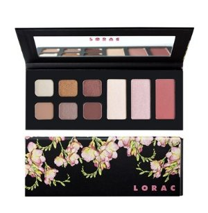 $18 LORAC 'Refined Romance' Eye & Cheek Palette  @ Nordstrom
