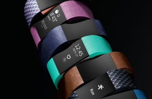 $119.99Fitbit Charge 2 Heart Rate + Fitness Wristband