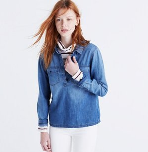 Extra 30% OffAll Sale Styles @ Madewell