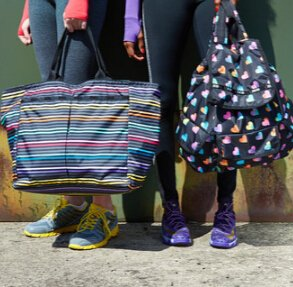 Extra 30% Off Last day! LeSportsac bags@Amazon.com