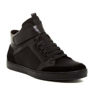Kenneth Cole New York Brand-y Hi Top Sneaker