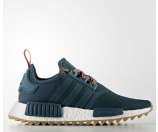 adidas NMD_R1 Trail Shoes - Green