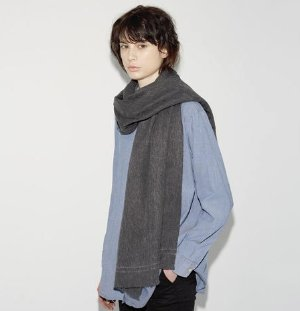 Starting From $72HOPE Classic Scarf @ La Garçonne Dealmoon