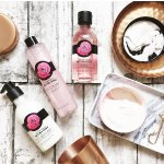 Sitewide + Free Shipping @ The Body Shop