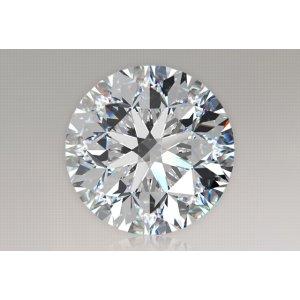 Round Cut 5.29 Carat Diamond | D-Q3RWH3 | Ritani