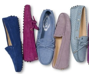 10% Off TOD'S Shoes @ Harrods