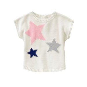 Star Sweater at Crazy 8
