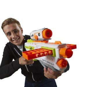 NERF N-Strike Modulus Battlescout ICS-10 Blaster - Hasbro - Toys