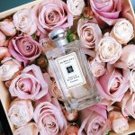 With Over $100 Jo Malone Purchase @ bluemercury