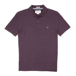 THE POP POLO | Original Penguin