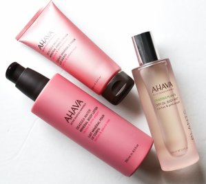 Up to 60% Off+Free Age Control Brightening Eye Creamon Orders over $75 @ AHAVA