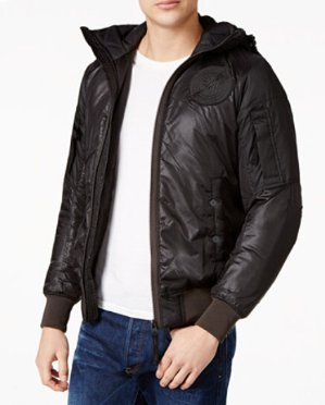 Starts From $75.99 G-Star Coat @ Macys
