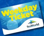 From $50 Tickets & Passes  Sale @ Sea World