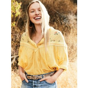 Hearts and Colors Top at Free People Clothing Boutique