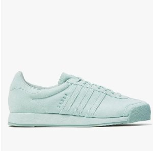 Adidas Samoa Vintage in Mint Green @ Need Supply Co