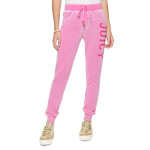 Del Mar Burnout French Terry Pant