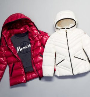 Up to 68% Off Moncler Kids @ Gilt
