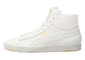 PUMA Basket Mid P&C Men's Sneaker