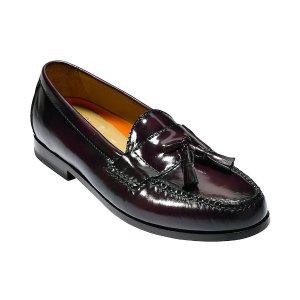 Cole Haan Grand Pinch Men´s Tassel Loafers