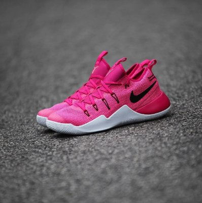 5d5c6aa3be0 ... canada pink nike hypershift mens 79.98 mens nike hypershift basketball  shoes dealmoon 609f5 1b4e7