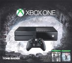 $299.99 Xbox One Rise of the Tomb Raider Bundle (4Games, 2 Controllers, $50GC, Battery Station)