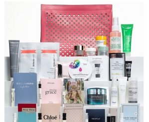 26 Free Gifts ($118 Value)With $100 Beauty & Fragrance Purchase @ Nordstrom Dealmoon Doubles Day Exclusive!