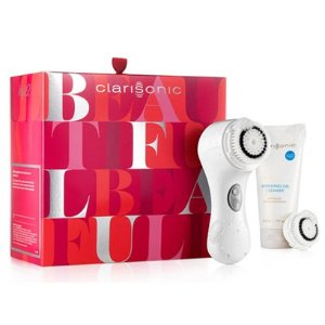 Clarisonic 4-Pc. White Mia2 Cleansing Holiday Gift Set
