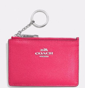 From $25SMALL LEATHER GOODS @ Coach
