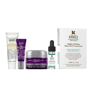 Gift with any $85 Kiehl's Since 1851 purchase! | Bloomingdale's