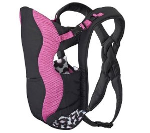 Evenflo Breathe Soft Carrier