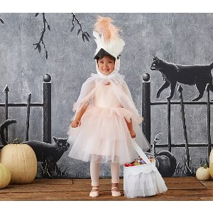 Cockatoo Costume | Pottery Barn Kids
