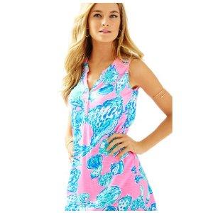 Sleeveless Essie Dress