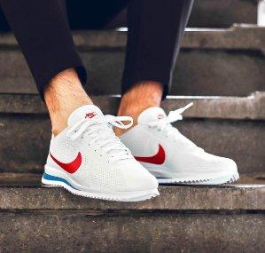 Men's Nike Cortez Ultra Moire Casual Shoes