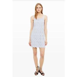 Sesnee Lace Dress