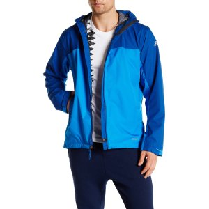 adidas Wandertag Colorblock Jacket