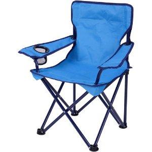 Ozark Trail Kids' Folding Camp Chair - Walmart.com