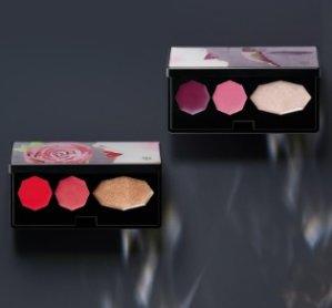 $65.00 Cle De Peau Limited Edition Lip Color Palette