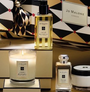 A DELUXE SAMPLE OF OUD & BERGAMOT COLOGNEWith any purchase @ Jo Malone London