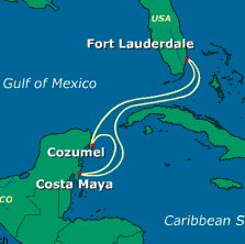 $394+5 Days Caribbean-Western Independence of the Seas