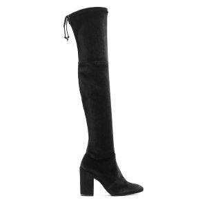 Highlegs Over-the-Knee Boots - Shoes | Shop Stuart Weitzman