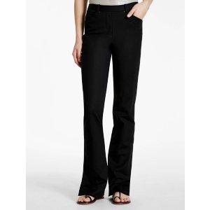 Slim Boot Pants