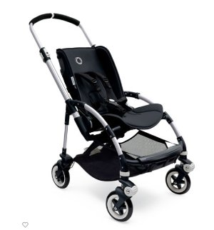 Up to $1200 Gift Card with Bugaboo Purchase @ Neiman Marcus