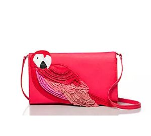 $179.00(reg.$298.00) kate spade Flights of Fancy Parrot Cali