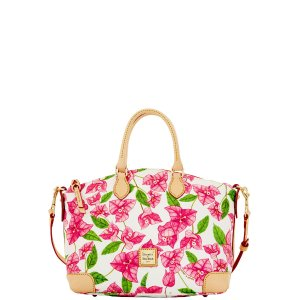 Dooney & Bourke Bougainvillea Satchel